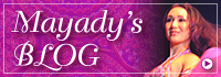 Mayady先生の(BellyDanceBlog)ベリーダンスブログ